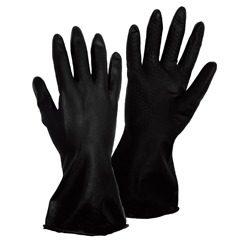 Γάντια pvc-νεοπρενίου-νιτριλίου
