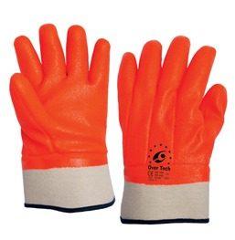 Γάντια εργασίας pvc ψύχους - PoliSafety 3b4e3699c49