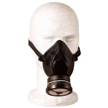 Μάσκα μισού προσώπου σετ με φίλτρο A1P1 Pirelli