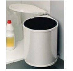 Εσωτερικός κάδος σκουπιδιών πλαστικός