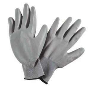 Γάντια εργασίας νιτριλίου μηχανικών