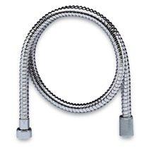 Σπιράλ λουτρού μεταλλικό απλό κωνικό 150cm Topflex Viospiral