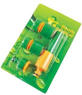 Εκτοξευτήρας νερού - ταχυσύνδεσμοι - ρακόρ σετ