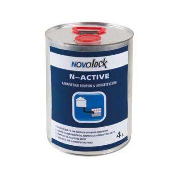 Καθαριστικό αποχετεύσεων N-ACTIVE Novolock