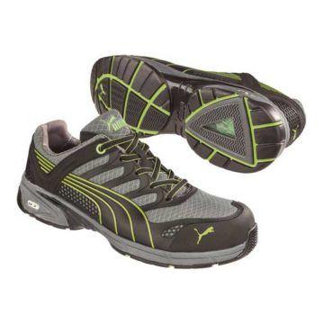 Παπούτσια ασφαλείας-εργασίας PUMA S1P HRO