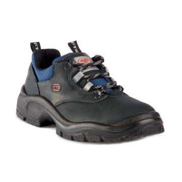 Παπούτσια ασφαλείας-εργασίας FTG S3 SRC SCORPIO