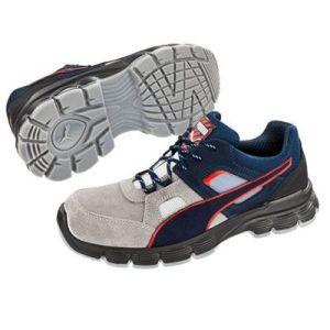Παπούτσια εργασίας - ασφαλείας PUMA S1P