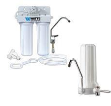 Συσκευές φίλτρων πόσιμου νερού