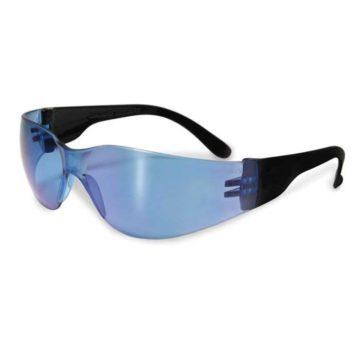 Γυαλιά προστασίας με μπλε φακό