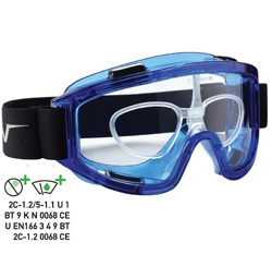 7e278f8991 Γυαλιά τύπου μάσκας-goggles - PoliSafety