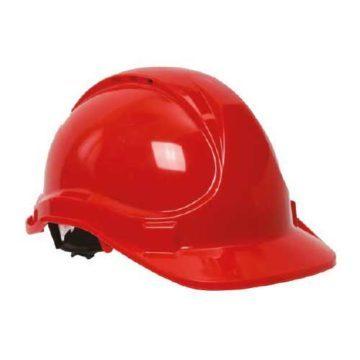 Κράνος ασφαλείας με κεφαλόδεμα EN-397