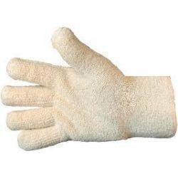Γάντια θερμοκρασίας βαμβακερά αρτοποιών