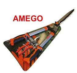 Σετ ψαλίδι κλαδέματος και ψαλίδι χλόης Amego