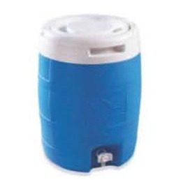 Θερμός νερού πλαστικός με βρυσάκι 19 λίτρων