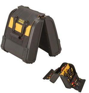 bfa5674c07 Τσάντα εργαλείων πολλαπλών θέσεων Fatmax Stanley - PoliSafety