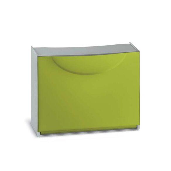Παπουτσοθήκη πλαστική Harmony box σε διάφορα χρώματα