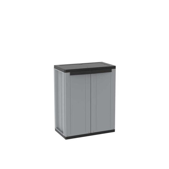 Ντουλάπα πλαστική 68x37.5x85 cm JLine terry