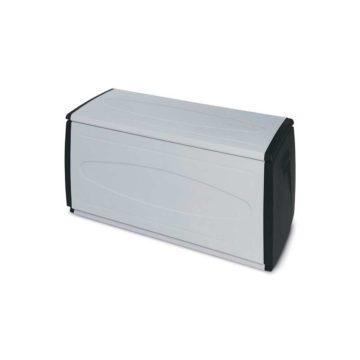 Μπαούλο αποθήκευσης πλαστικό 308L Prince Black 120