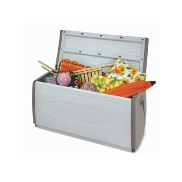 Μπαούλο αποθήκευσης πλαστικό 308L Prince Box 120