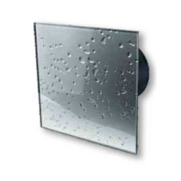 Εξαεριστήρας μπάνιου τύπου πλακάκι