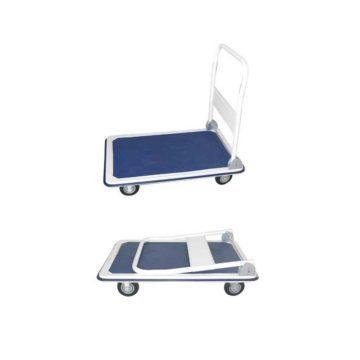 Καρότσι μεταφοράς-πλατφόρμα 300kg