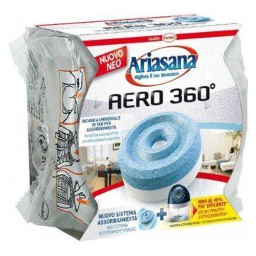Ανταλλακτικό απορροφητή υγρασίας Ariasana Aero 360