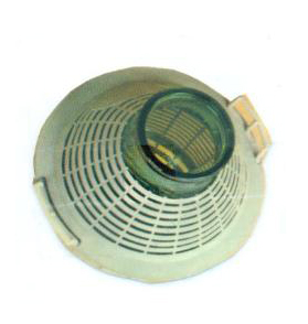 Νταμιτζάνα γυάλινη με φαρδύ στόμιο 5-34Lt