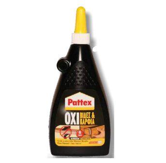 Κόλλα όχι βίδες & καρφιά σε ρευστή μορφή Pattex