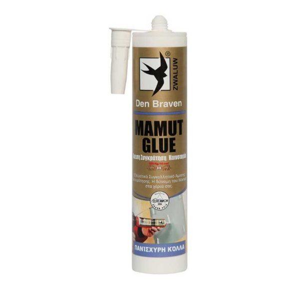 Συγκολλητικό Mamut Glue Den Braven φυσίγγιο