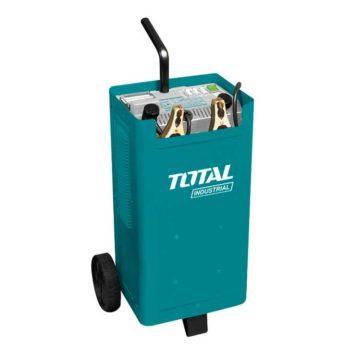 Φορτιστής μπαταριών αυτοκινήτου-εκκινητής total 12 / 24V