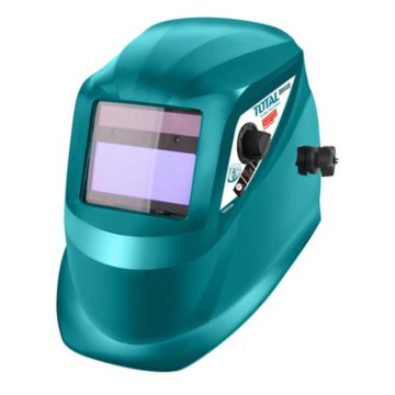 Μάσκα συγκόλλησης ηλεκτρονική Total
