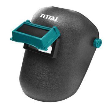 Μάσκα συγκόλλησης κεφαλής Total