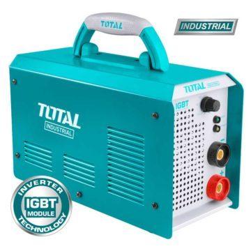 Ηλεκτροκόλληση inverter 160 Amper Total