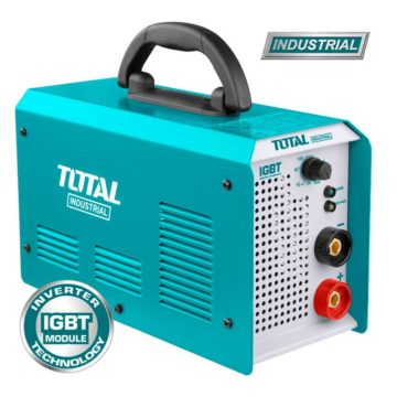 Ηλεκτροκόλληση inverter 200 Amper Total