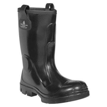 Μπότες ασφαλείας-εργασίας Delta plus S5 Cl SRC