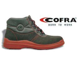 Μποτάκια για σκεπατζήδες Cofra SRC FO