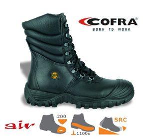 Μποτάκια εργασίας Cofra URAL S3 CI UK SRC