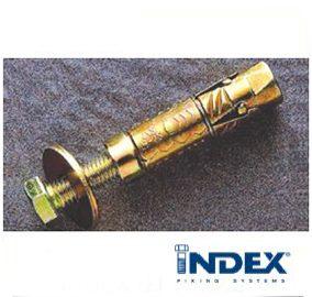 Βύσματα μεταλλικά ανοιχτού τύπου (Index)