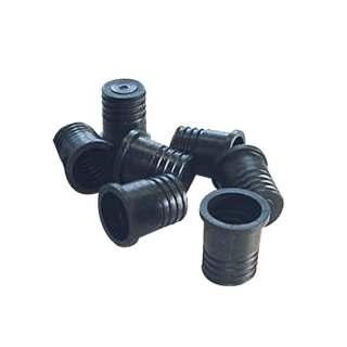 Πλαστικές βίδες για κοντάρια σκούπας, σφουγγαρίστρας