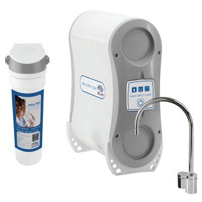 Σύστημα αντίστροφης όσμωσης φιλτραρίσματος νερού