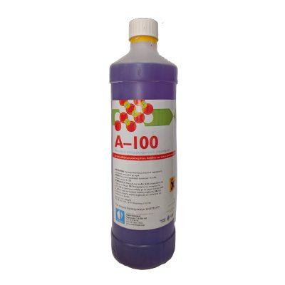 Υγρό καθαρισμού βαρέως τύπου για τα λίπη Α100