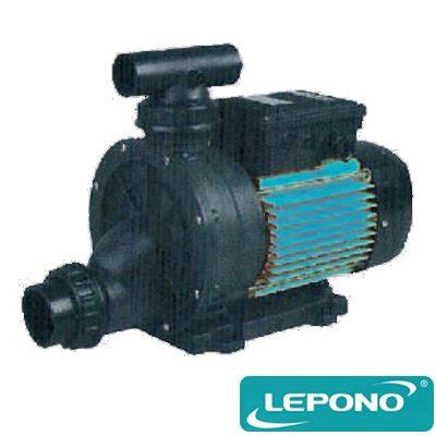 Αντλία υδρομασάζ 220V βαρέος τύπου Ø50 LEPONO