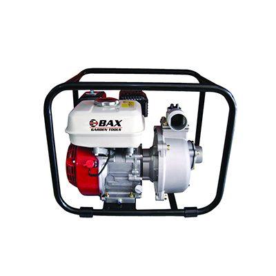 """Αντλία βενζινοκίνητη νερού αλουμινίου 3"""" 6.5Hp"""