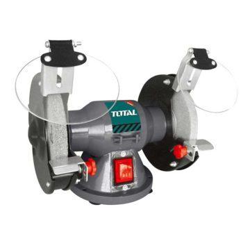 Δίδυμος τροχός λείανσης TOTAL 150 Watt