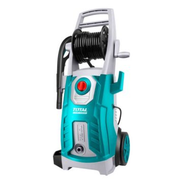 Πλυστικό μηχάνημα υψηλής πίεσης επαγγελματικό 2800W TOTAL