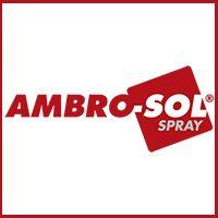 Ambrosol Spray logo