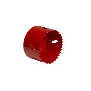Ποτηροτρύπανο σιδήρου - ξύλου HSS MPS