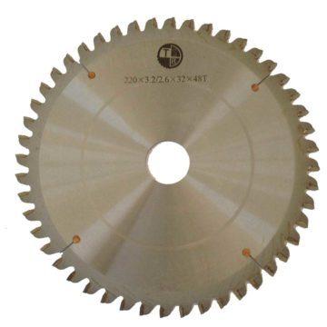 Δίσκοι κοπής αλουμινίου 200-550mm