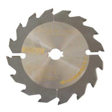 Δίσκοι κοπής ξύλου με μαχαίρια για πολύδισκο μηχάνημα