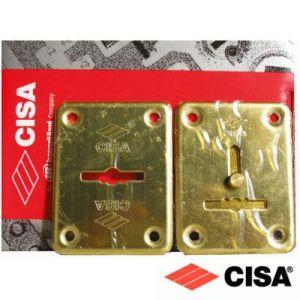 Επιστόμια κλειδαριών χρηματοκιβωτίων CISA ΙΤΑΛΙΑΣ